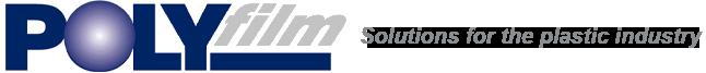 Polyfilm Logo